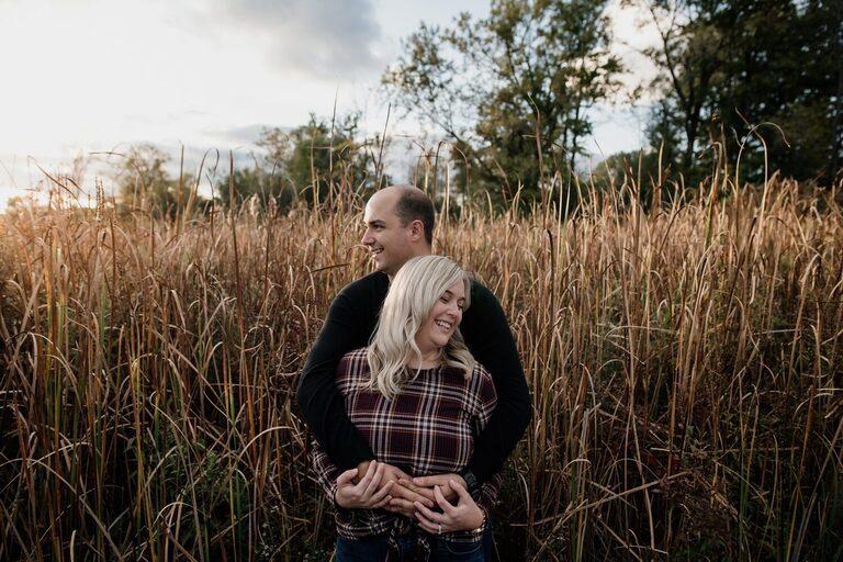 Darling Mine | Niagara Documentary Wedding and Lifestyle Portrait Photographer | Niagara, GTA, and all of Canada | www.darlingmine.ca info@darlingmine.ca | Fall Engagement
